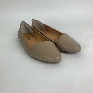 Lucky Brand Women's Archh Ballet Flat